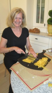 Montalcino Pasta