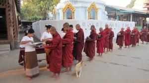 RTM monks