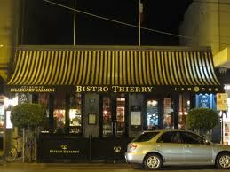 Bistro Thierry