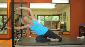 Gym pilates Jan