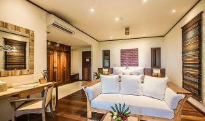 Kamalaya suite