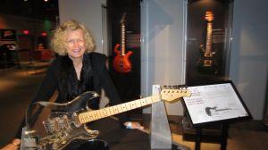 Guitar Jan