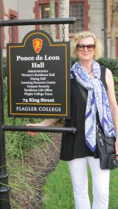 Ponce de Leon Hall - Jan