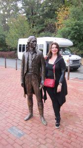 Alison & Jefferson