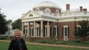 Jan @ Monticello